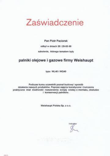Weishaupt (1998)