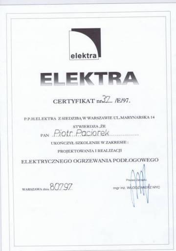 Elektra (1997)