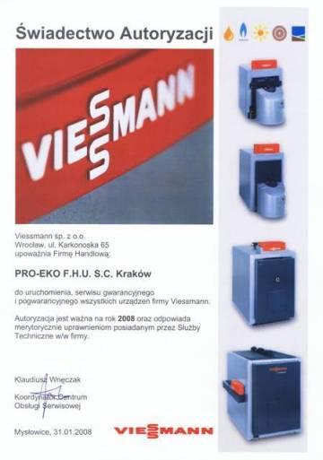 Viessmann (2008)