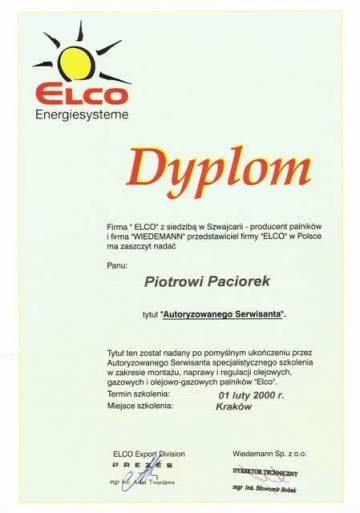 Elco (2000)
