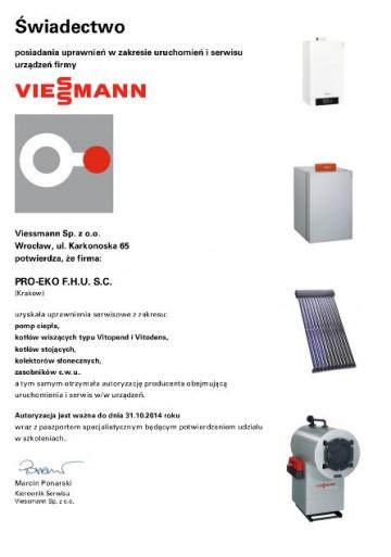 Viessmann (2014)